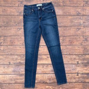 Bullhead Denim Co Highrise Skinny Jeans Size 3